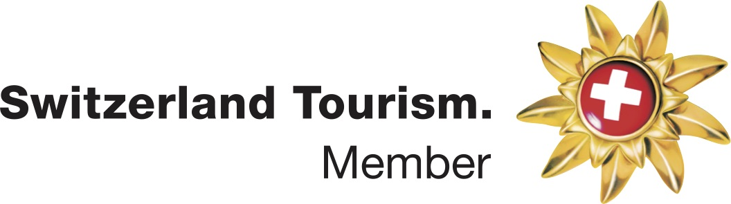 Proud Member of Switzerland Tourism