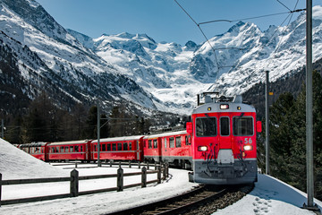 Swiss Rail Tickets Reservation