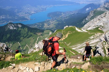 Hiking and Walking Group in Switzerland